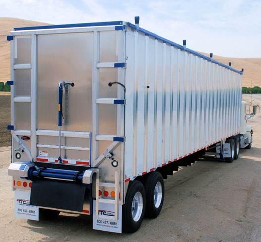 ttc belt trailers  trailer company